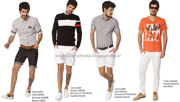 Lo ultimo en ropa de verano para hombres ventaderopass for Lo ultimo en moda para hombres